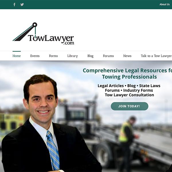 TowLawyer.com
