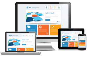 Web Design in Overland Park, Kansas